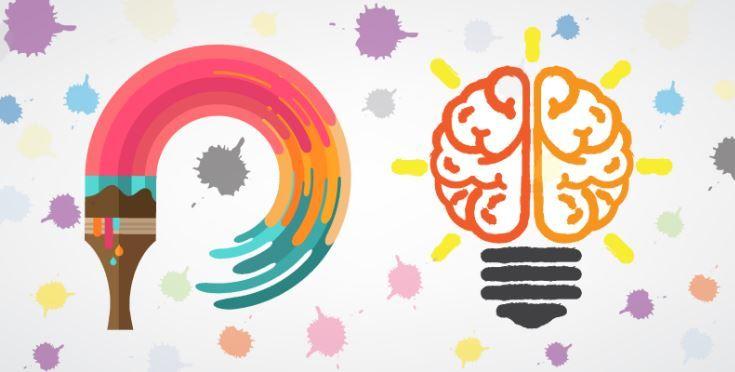 8 Claves Para Desarrollar La Creatividad En Tu Empresa Creatividad Cientifico Dibujo Ser Creativo