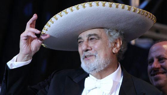 Terremoto México 1985: Plácido Domingo dirige un concierto en México por los 30 años del seísmo | Cultura | EL PAÍS
