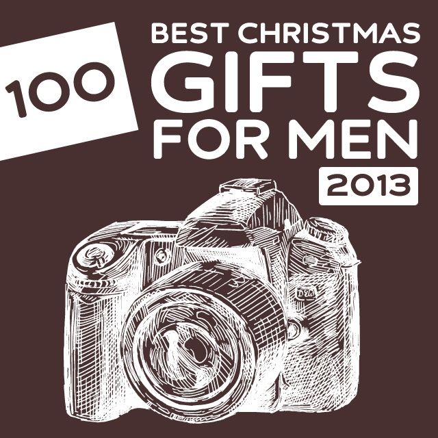 100 best christmas gifts for men of 2013 this is a great list with unique