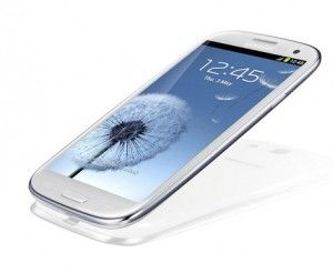 The best of Samsung #GalaxyS3 deals start with the offer from Orange Mobile that is pegged for £14.58 a month. It includes 100 minutes and 500MB data along with halved line rental for 13 months.