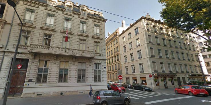 Lyon,450 passeports vierges dérobés au consulat de Tunisie :http://bookingmarkets.net/fr/lyon450-passeports-vierges-derobes-au-consulat-de-tunisie/