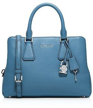 MICHAEL Michael Kors Medium Camille Satchel