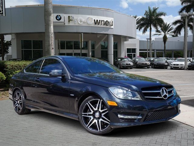 Cool Great 2013 Mercedes-Benz C-Class Base Coupe 2-Door 2013 Coupe Used Turbocharged Gas I4 1.8L/110 7-Speed Automatic RWD Gray 2017/2018 Check more at http://24go.cf/2017/great-2013-mercedes-benz-c-class-base-coupe-2-door-2013-coupe-used-turbocharged-gas-i4-1-8l110-7-speed-automatic-rwd-gray-20172018/