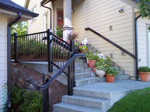Best 17 Best Handrails Images On Pinterest Banisters 400 x 300