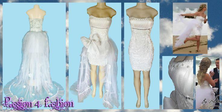 25 best Passion4Fashion - Wedding Dresses images on Pinterest ...