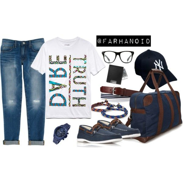 """Truth or Dare"" by farhanoid on Polyvore"