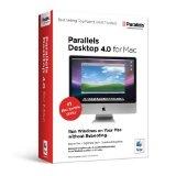 Parallels Desktop 4.0 for Mac [OLD VERSION] (CD-ROM)By Nova Development US