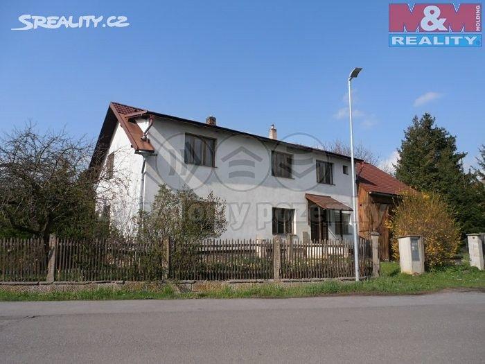 Rodinný dům 220 m² k prodeji Svijany, okres Liberec; 1990000 Kč (Cena včetně realitních a právních služeb.), výtah, patrový, samostatný, cihlová stavba, před rekonstrucí.