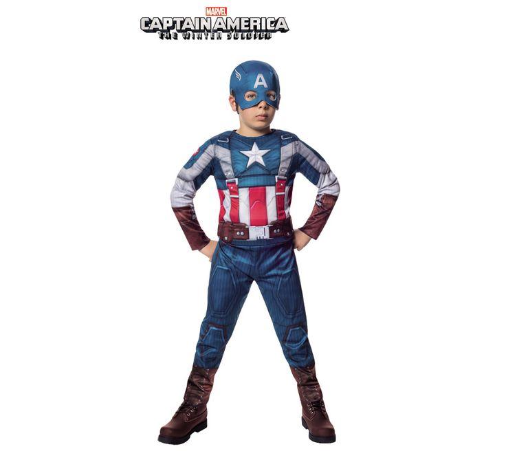 Disfraz #CapitanAmérica #LosVengadores #LosVengadores2 #TheAvengers #TheAvengers2 #Marvel #Disfraz #Disfraces #Superheroe #Superheroes #Superhero #Superheros