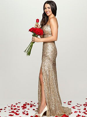 The Bachelorette 2014 Spoilers: First Look At Andi Dorfman! | Gossip and Gab