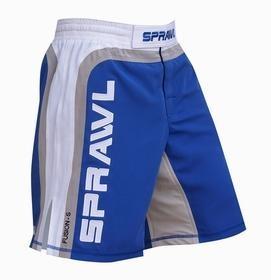 Sprawl Shorts.  Best MMA / Grappling / Wrestling shorts