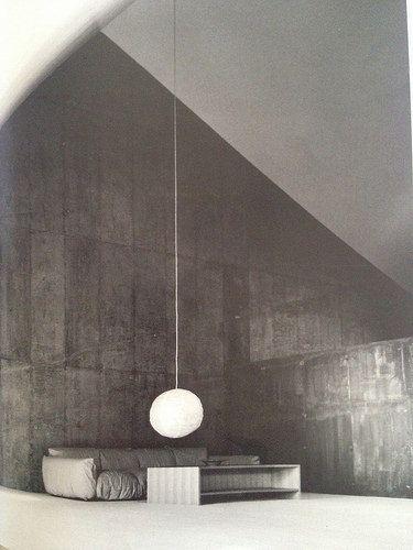 emmagleason: Kazuo Shinohara | house in Seijo