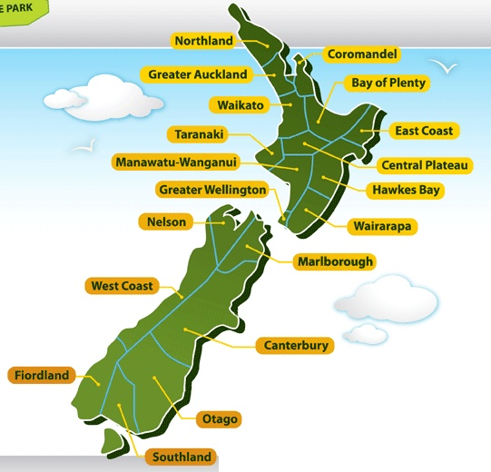 Fun things to do and see in New Zealand, Free Activities and Local Events