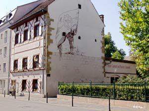 Aux Caves du Vieux Couvent - #Mulhouse - #Alsace