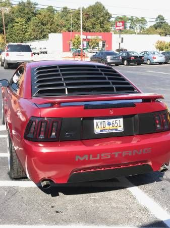 2003 mustang gt automatic $7200: Selling my 2003 mustang gt automatic. Has 151,000 miles lots of mods done to it call or text. show contact…