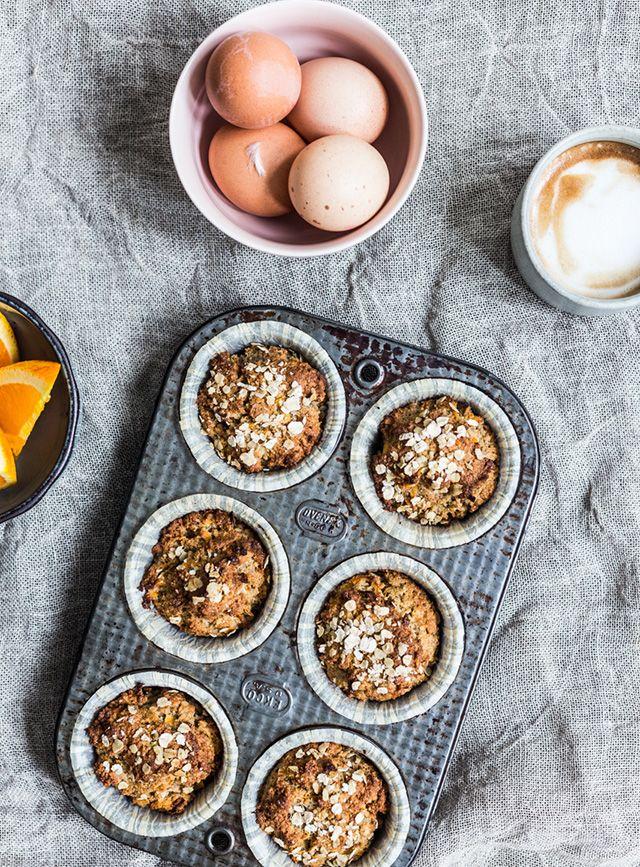 muffins-breakfast