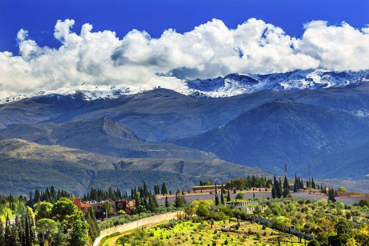 Parque Nacional Sierra Nevada. Granada (2)