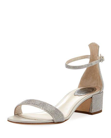 ba6a815a6 Hollywood Embellished Sandals | sapato e bolsas em 2019 | Bolsas e Sapatos