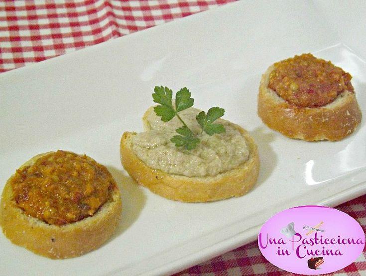 Crema di Tonno, Carciofi e Pomodori
