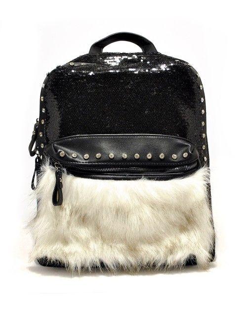 Τσάντα σακίδιο πλάτης - Άσπρο 34,99 €