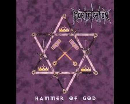 Mortification - Metal Crusade