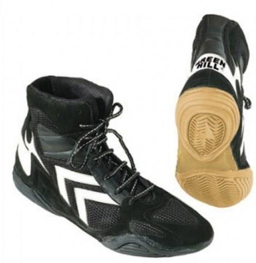 Обувь для занятия в тренажерном зале
