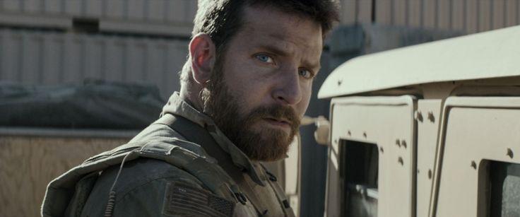 Dal regista #ClintEastwood arriva #AmericanSniper con #BradleyCooper e #SiennaMiller, dal 1 gennaio 2015 al cinema.