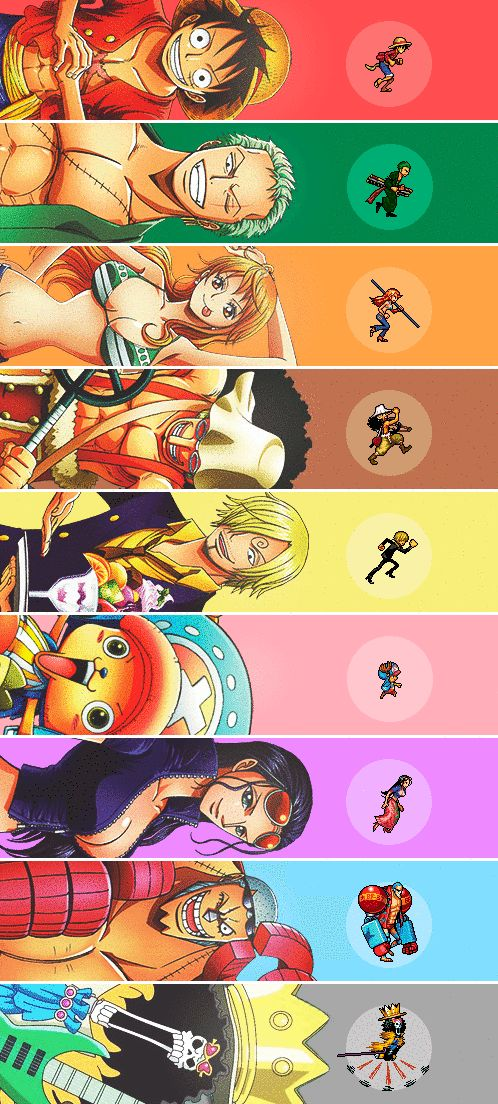 anime, roronoa zoro, and brook monkey d luffy franky nami usopp nico robin vinsmoke sanji tony tony chopper one piece