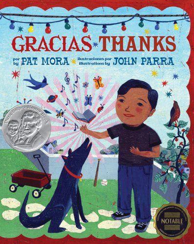 Gracias ~ Thanks (English and Spanish Edition) (2005)