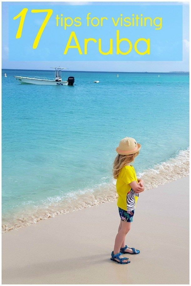 Aruba Tips Need To Know Before Your