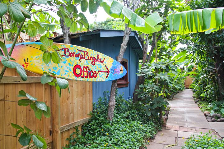 Been to Hawaii a couple of times. Want to go back and do it the RIGHT way (Read: authentic, not needlessly expensive and overexposed) Banana Bungalow Maui Hostel
