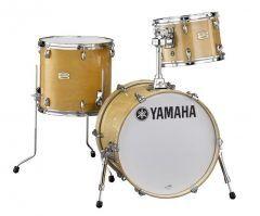 ヤマハからアコースティックドラムの新製品ステージカスタム バーチ ドラムシェルキットが発売されます エントリークラスドラムセットながら上位機種にひけをとらない仕様と品質で好評を得ているドラムセットでぬくもりのあるサウンドバーチ材ならではの豊かな鳴りコンパクトドラムセットならではの取り回しの良さを兼ね備えています