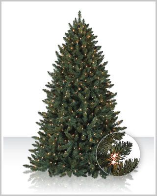 With its classic beauty, the Balsam Spruce is among our most popular and versatile artificial Christmas trees.