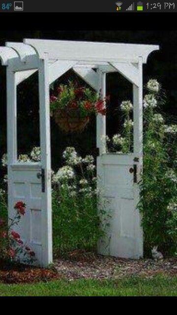 Backyard Ideas - Backyard idea