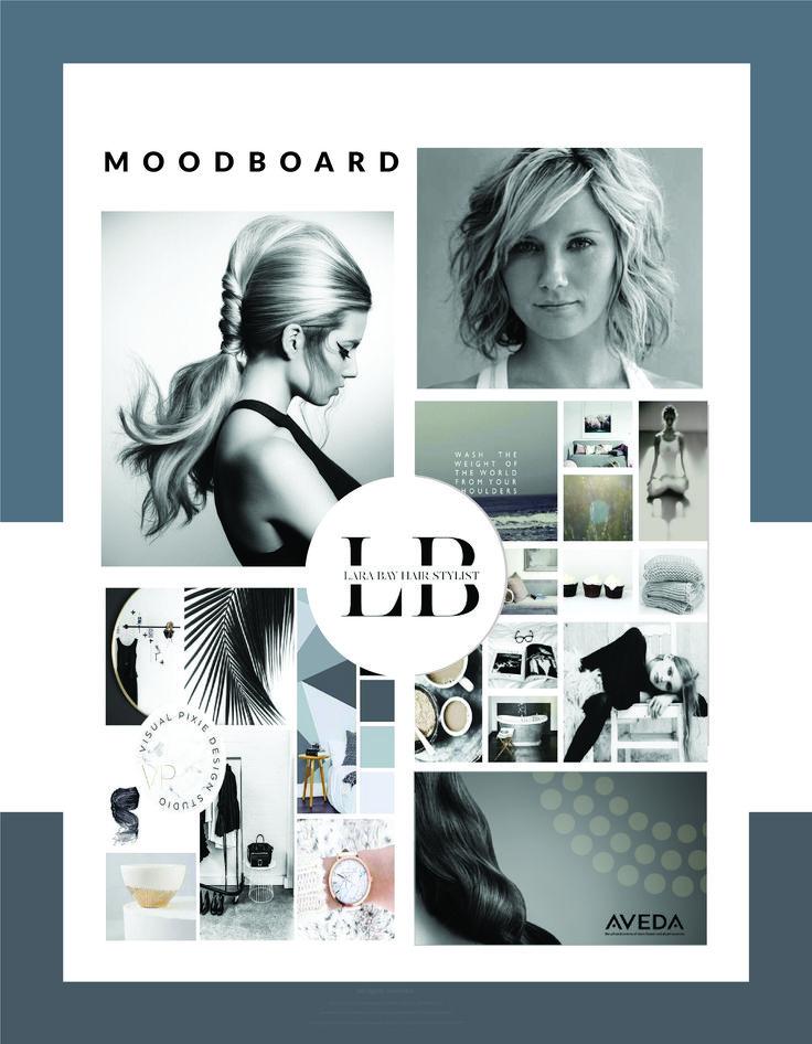 Tease Me Mood Board - Initial inspiration