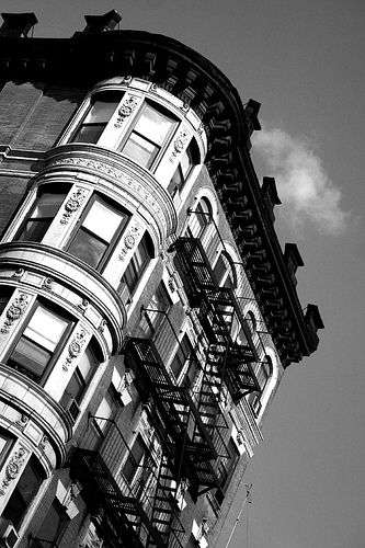 NY Building by sheilaz413, via Flickr: Upper East, Travel Dreams, East Side, Iconic Nyc, Photo, York S Upper