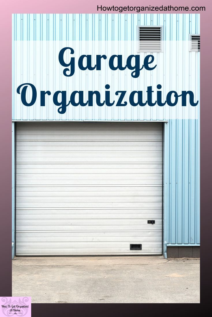 Do you need garage storage solutions? Don't hide your garage any longer, transform it with these ideas and products.
