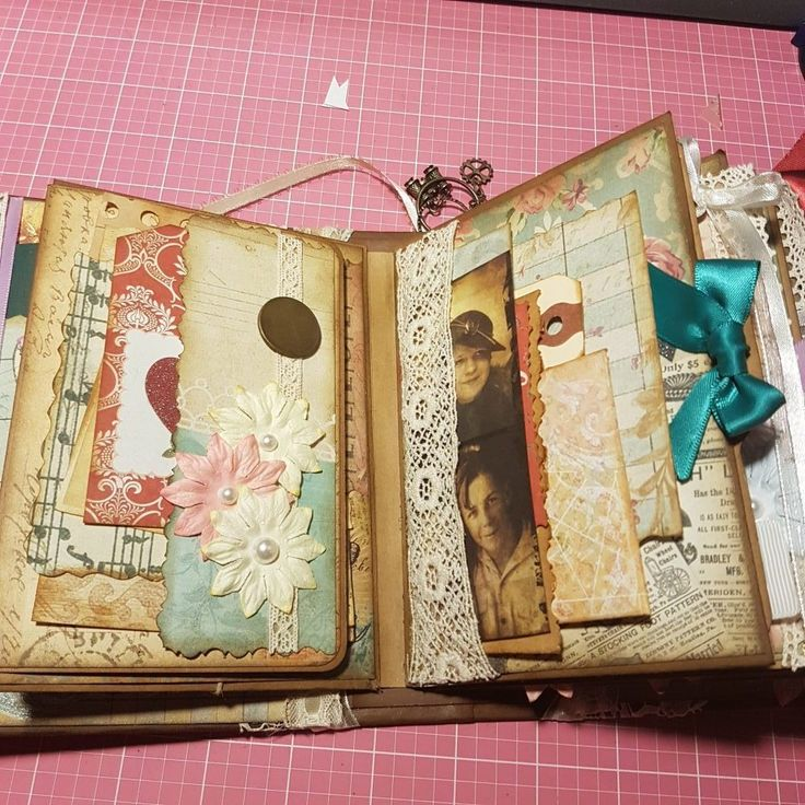 My 1st Junk Journal