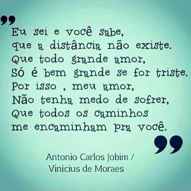 #TomJobim , #ViniciusdeMoraes