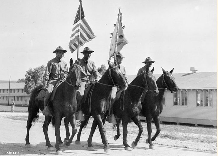 114 best Buffalo Soldiers images on Pinterest   Black ...