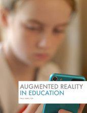 Augmented_Reality_in_Education Paul Hamilton also has a free ibook: Augmented Reality in Education