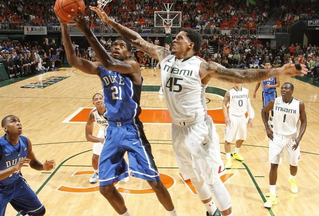 Duke Basketball: Why the Blue Devils Are Still the ACC Favorite