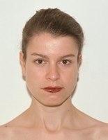 Rouge Noir - Red Is the Colour, Ingrid Berthon-Moine