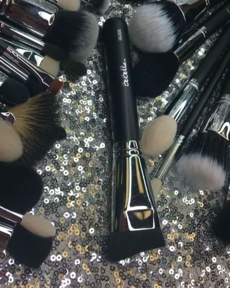 BeBella Cosmetics New Generation Pro Brush Line 2