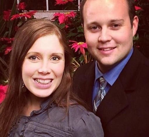 nice Josh Duggar and Anna Duggar: Expecting Baby #5!