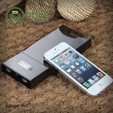 iClassic Power Bank 16000mAh