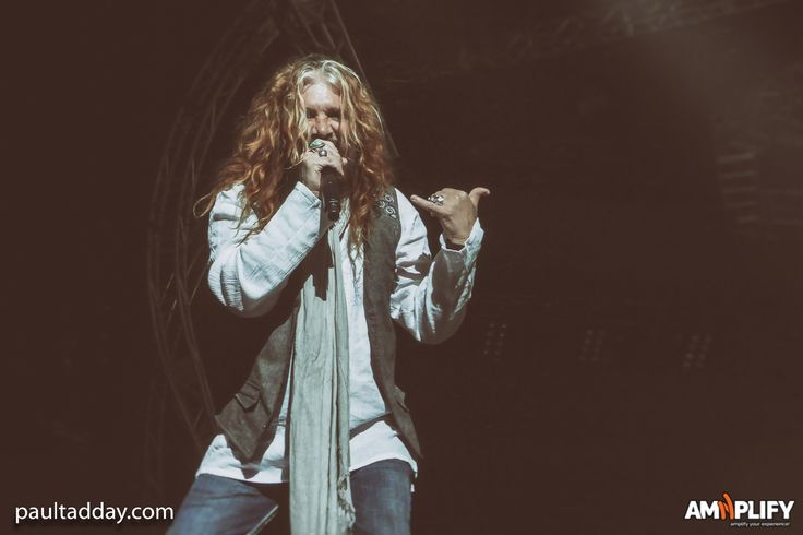 "Interview with JOHN CORABI from THE DEAD DAISIES Hard rockers The Dead Daisies are often touted as an ""All Star Band"", partly due to the fact that its current and former members have played with an array of other legendary acts such as Motley Crue, Guns n' Roses, Thin Lizzy, Whitesnake, DIO, Ozzy Osbourne, Ratt"