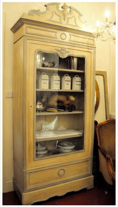 34 Best Images About Painted French Furniture Vintage