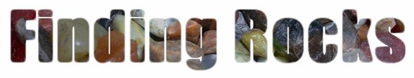 FindingRocks.com - Home Page, a great resource for rock hounds! Fun!
