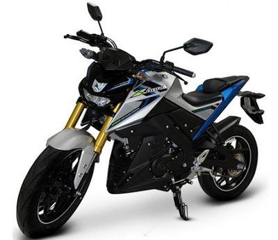 Harga Motor Yamaha Xabre Bekas Bulan Januari 2017